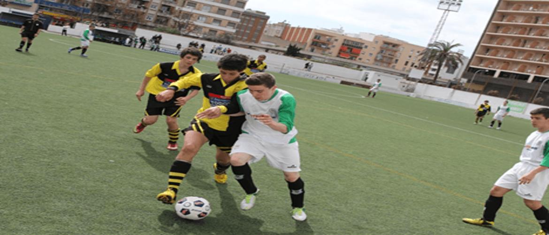 (Español) Trofeos de fútbol en Semana Santa y Verano